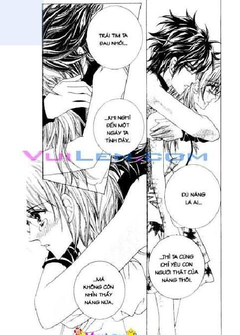 Công chúa của tôi Chapter 9 - Trang 96