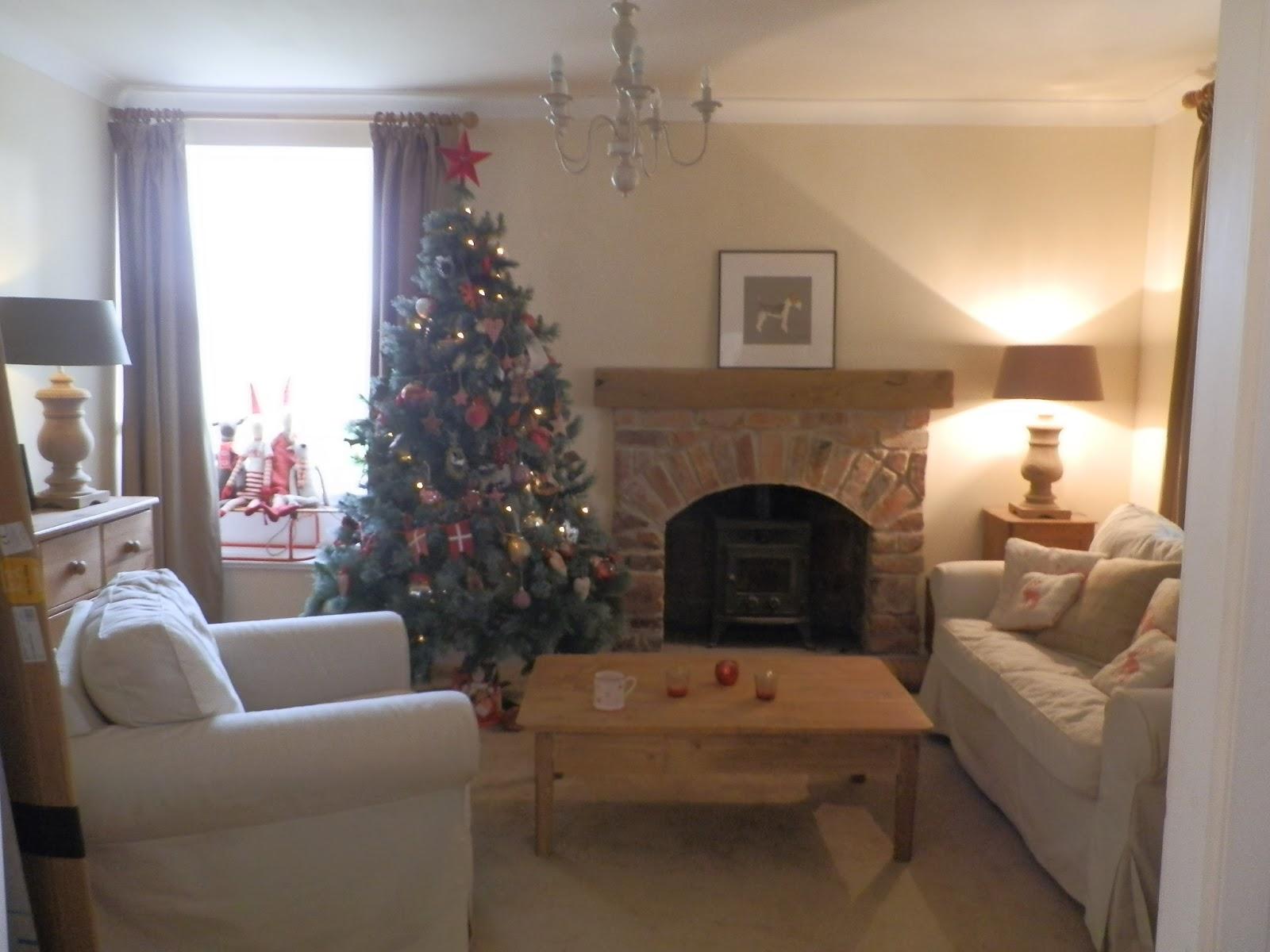 Steptoes Living Room