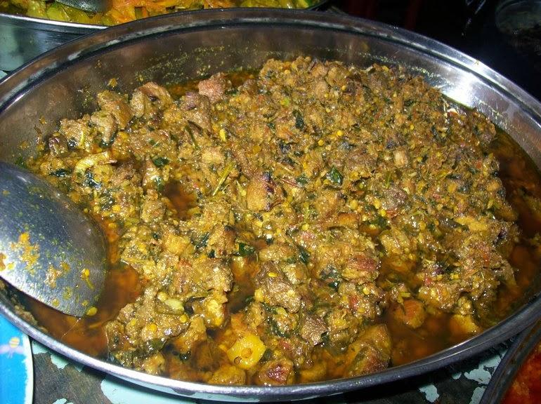 Wisata kuliner manado makanan tradisional manado