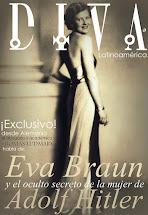Eva Braun de Hitler