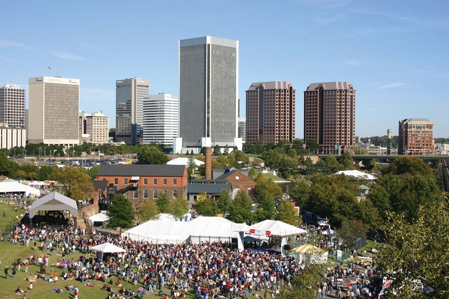 Things to do in Richmond Virginia
