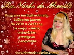 LA NOCHE DE MARILU