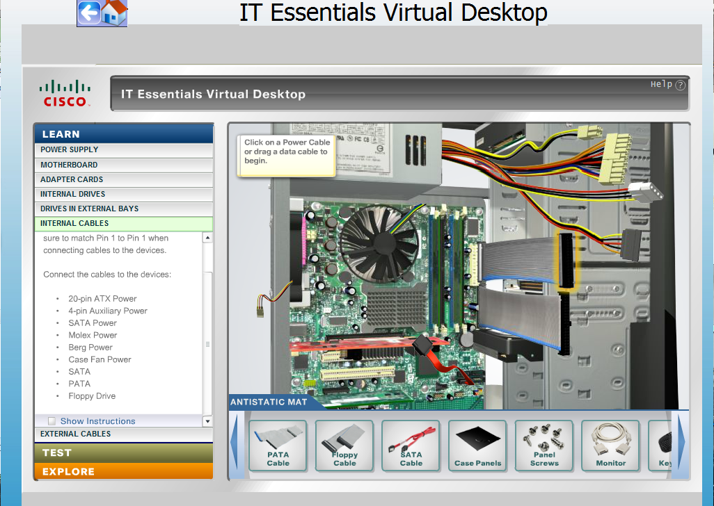 Download Cisco Essentials Virtual Desktop Pc Laptop
