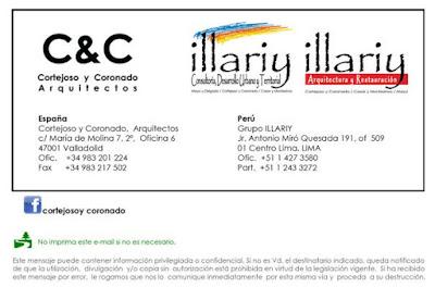 Grupo Illariy Arquitectura Restauración