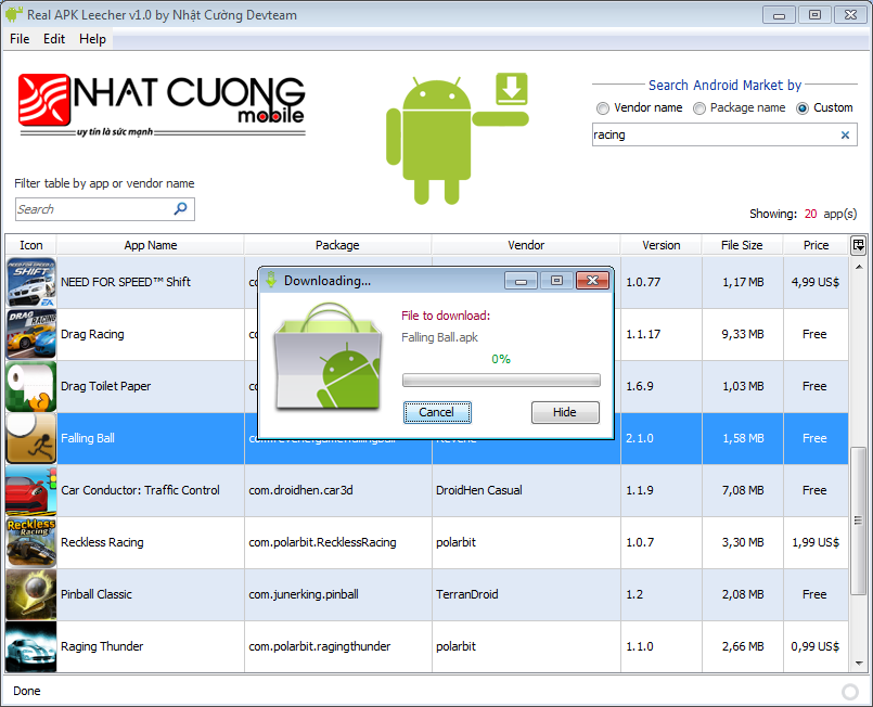 Cara Download Game Pc Melalui Android