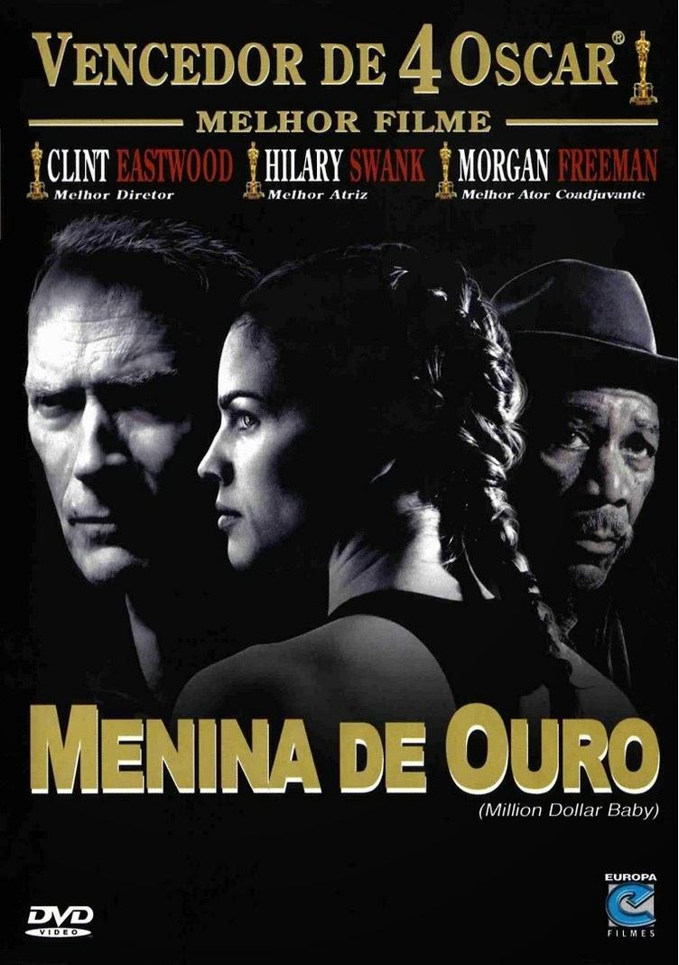 Menina de Ouro – Dublado (2004)