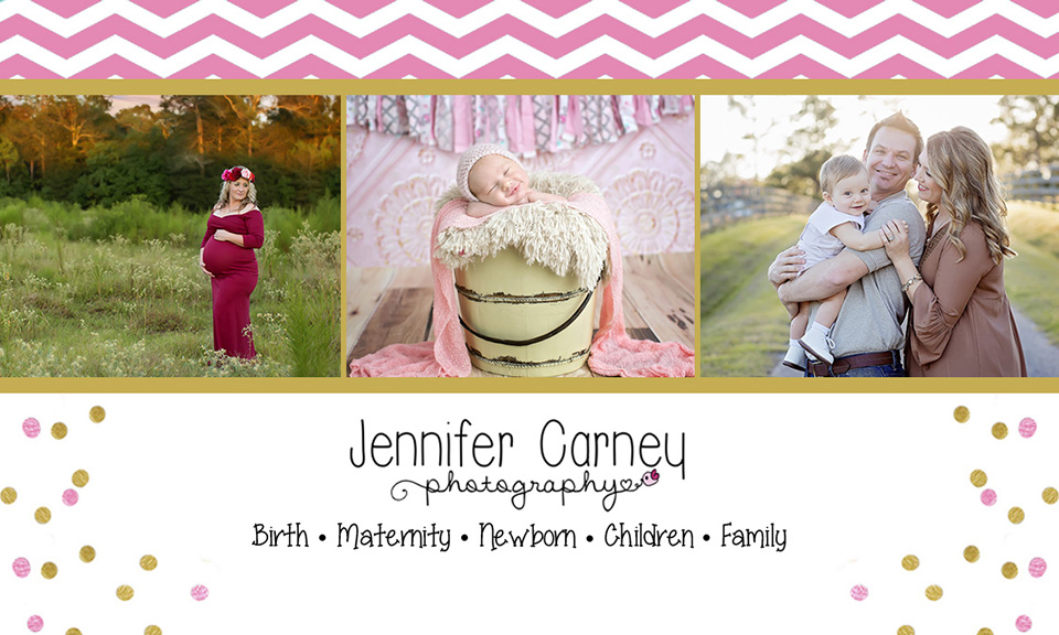 Jennifer Carney Photography