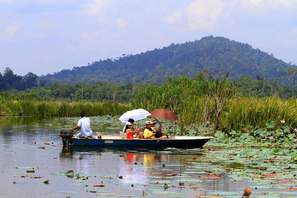 Tasik Chini Malaysia  city photos : Chini Lake Malaysia Images