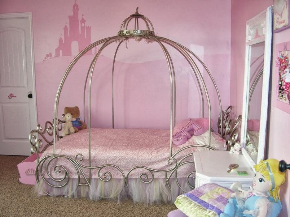 Bricolage e decora 231 227 o ideias para quartos de princesa
