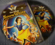 . the 2009 Snow White and the Seven Dwarfs Diamond Edition BluRay/DVD.