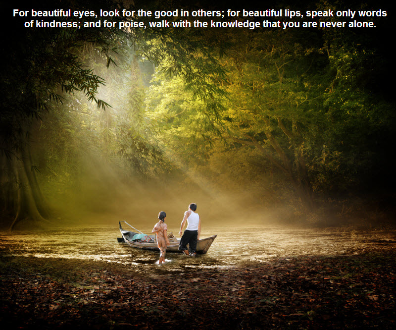 Amazing Nature Wallpapers with Beautiful Quotes..  Photo Quotes