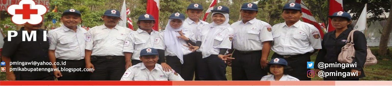 PMI  Kabupaten Ngawi