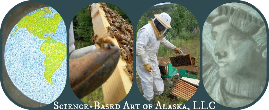 Science-Based Art of Alaska, LLC