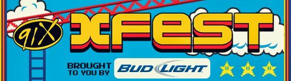 SanDiegoRadioorg 91X X Fest Wrap Up