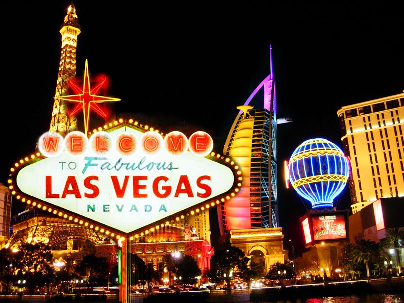 10 Best Tourist Attractions In The United States That You Must – Tourist Attractions Near Las Vegas