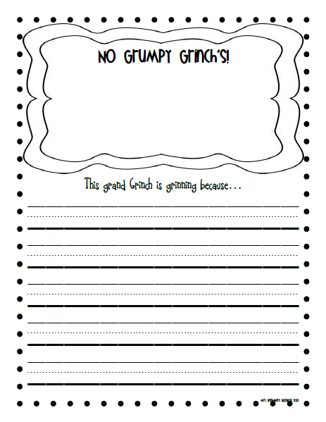 How The Grinch Stole Christmas Worksheets further Grinch Stole ...