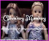 Chunkey Monkey