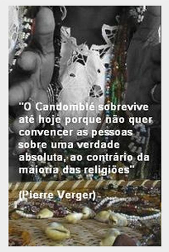 O Candomblé