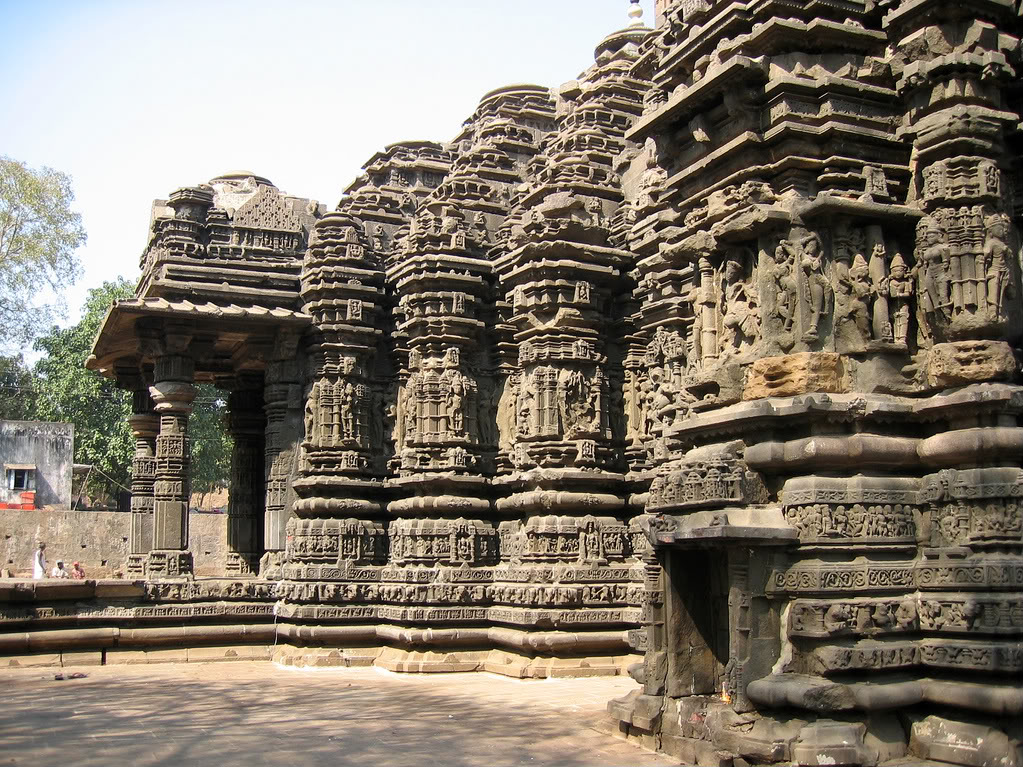 Thane India  city photos : Ambarnath Temple, Thane, Maharashtra ~ Popular Temples of India