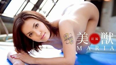 Hot Maria Ozawa - Carib-032314-567 JAV