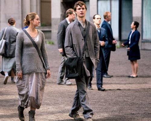 Divergent Abnegation