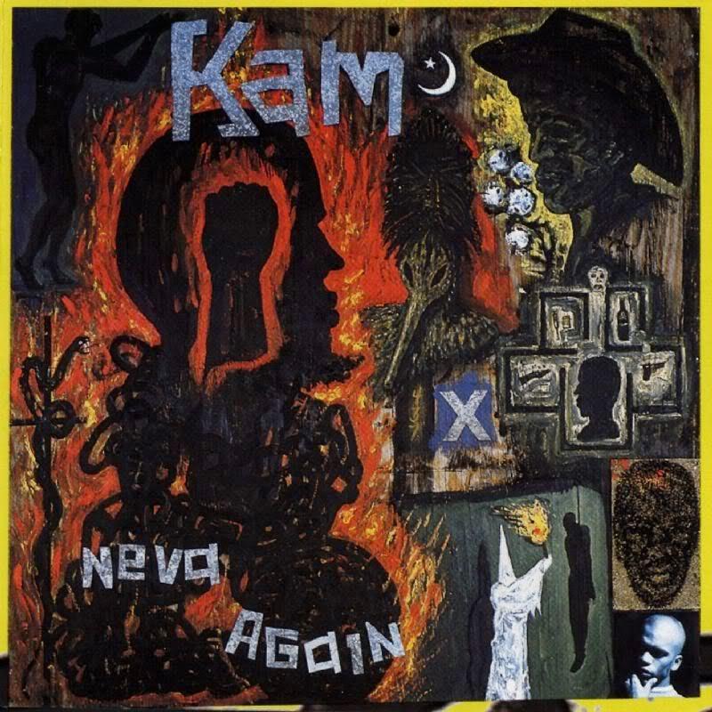 Kam - Neva Again (U.S.A)