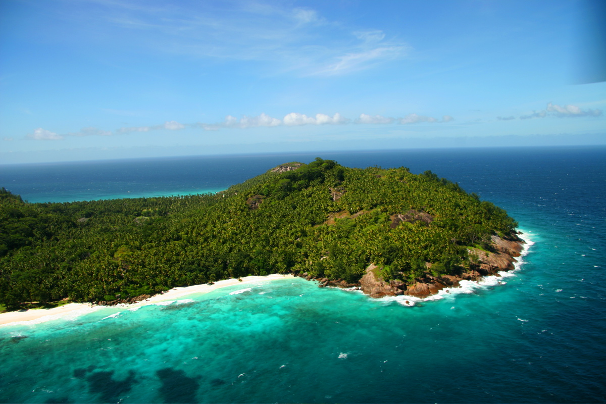 most beautiful islands seychelles islands north island. Black Bedroom Furniture Sets. Home Design Ideas