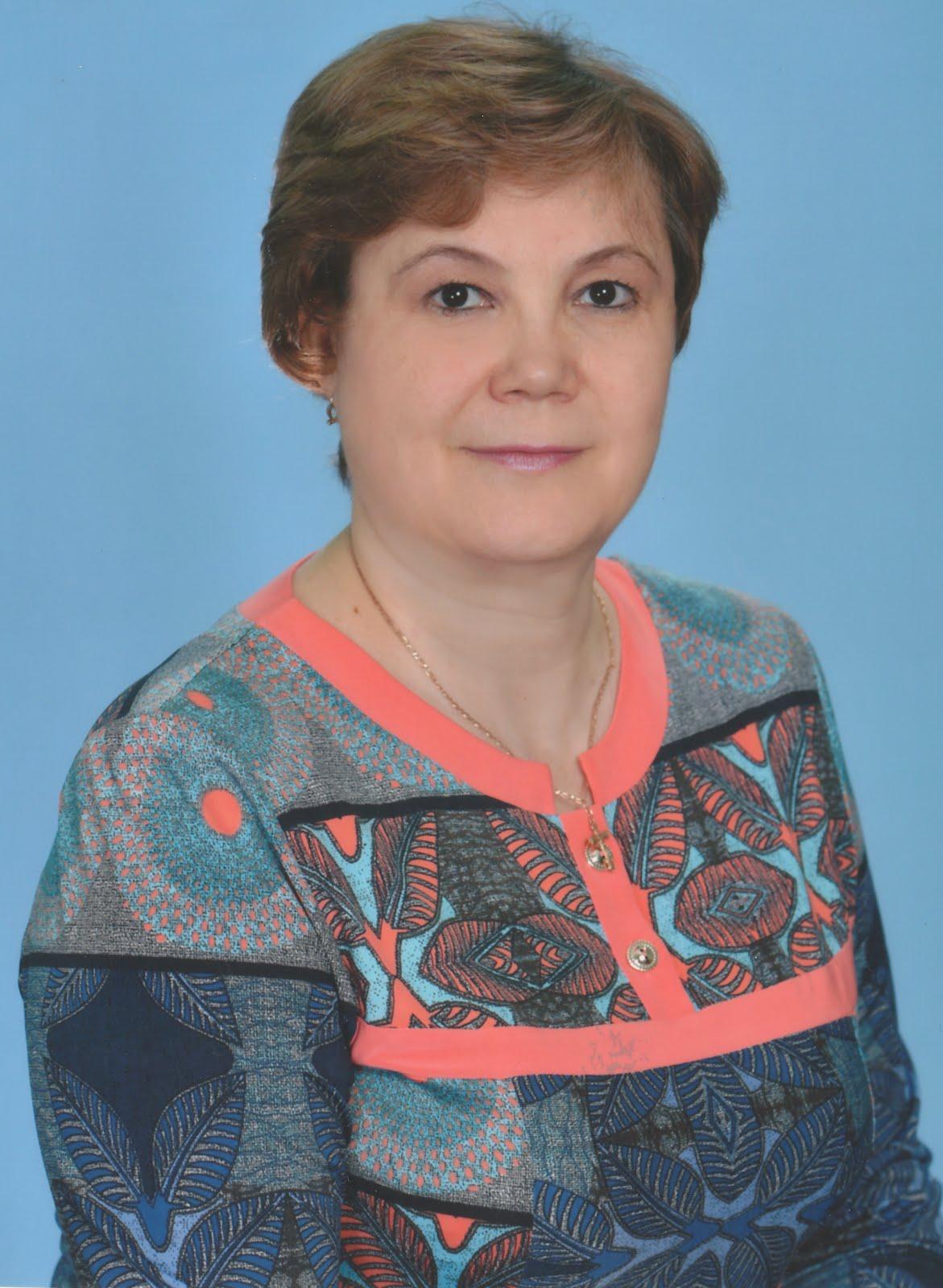 Руководитель школы молодого педагога