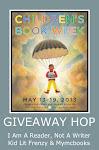 """Children&#39;s Book Week"" Giveaway Hop!!"