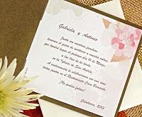 invitación de boda 32715