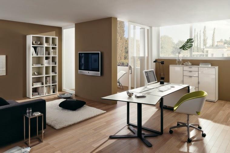 modele de bureau votre bureau modle de bureau individuel ou partag trouv sur wwwlacour with. Black Bedroom Furniture Sets. Home Design Ideas