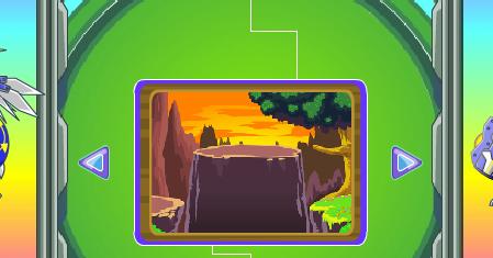 Game Digimon chiến đấu, chơi game hanh dong cực hay