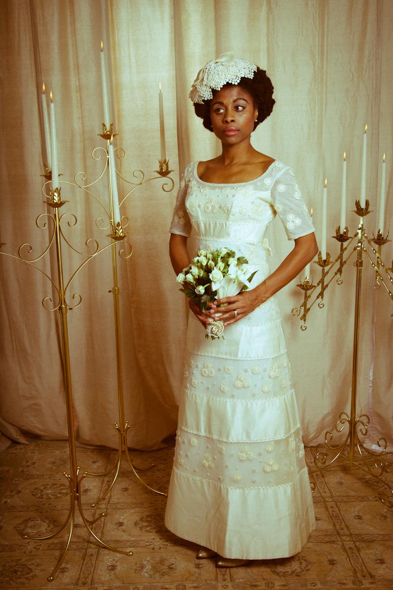 Xtabay Vintage Clothing Boutique - Portland, Oregon: Xtabay Brides ...