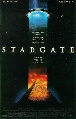 Cổng Trời - Stargate 1994 (1994) Poster