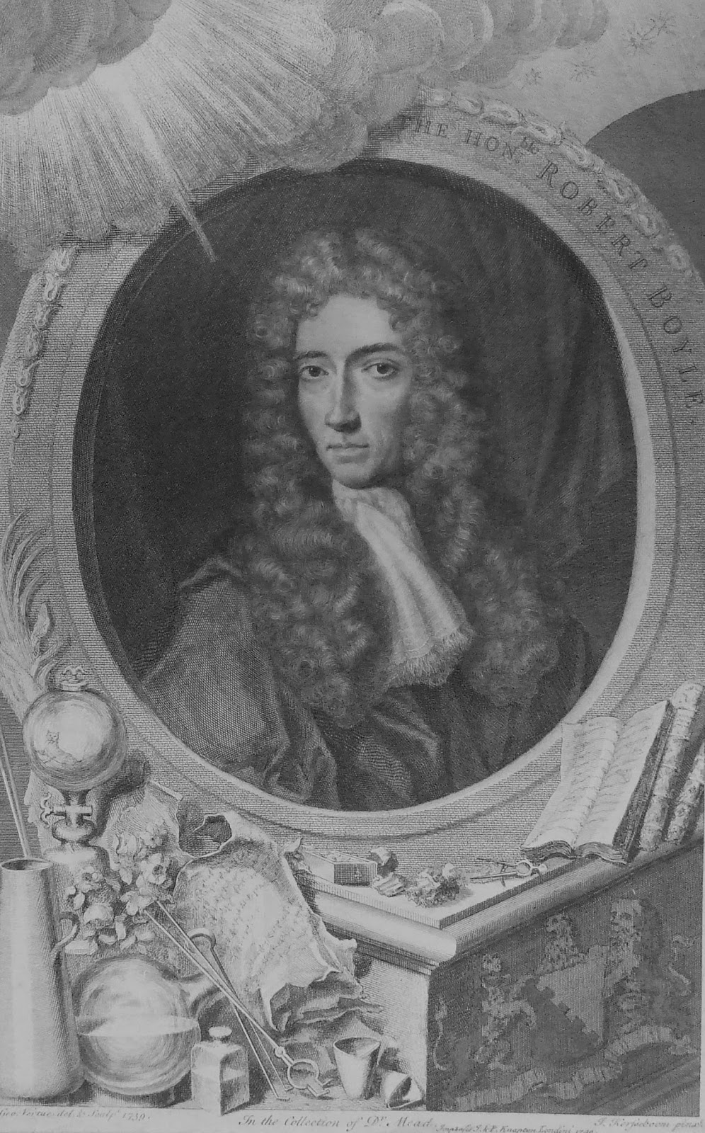 the life and works of robert boyle The 7th robert boyle summer school celebrates the life and work of one of the greatest irish born figures in history it is ireland's only cultural summer school for adults that examines the place of science in our society and culture.
