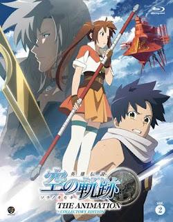 Eiyuu Densetsu Sora no Kiseki Original Soundtrack