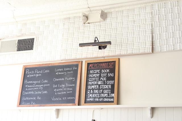 Hominy Grill Charleston, SC