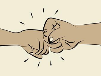 Marco Reus's Handshakes, Jabat Tangan, Bundes Liga