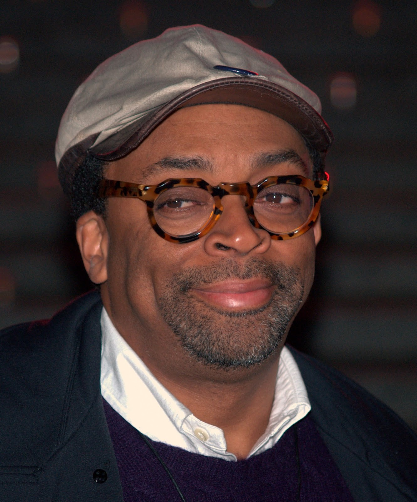 Spike Lee viene por primera vez a Santo Domingo.