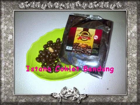 Distributor Coklat Kiloan L'Agie - Almond