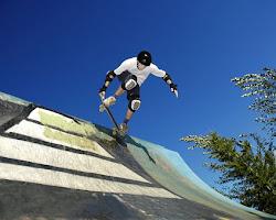 energy for skateboard