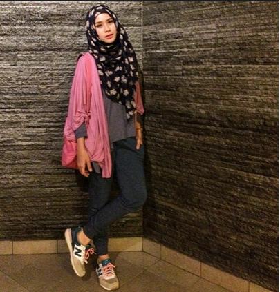 Inspirasi Fashion Style Cantik Ala Zaskia Adya Mecca Fashion Love Style