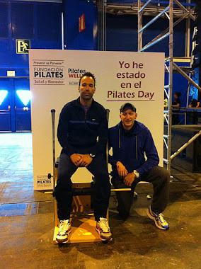 Dia del Pilates