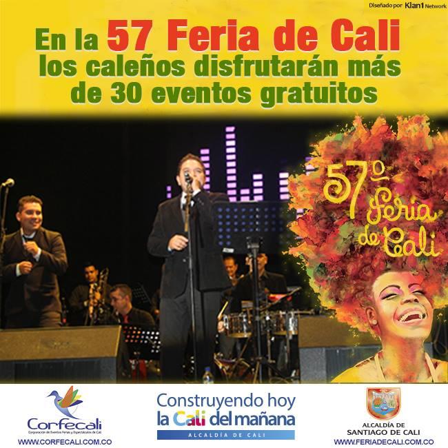 ► Feria de Cali 2014