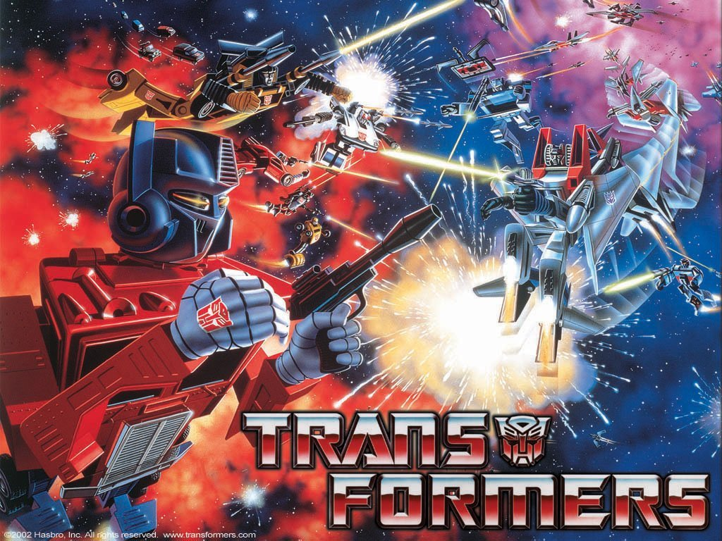 Transformers Wallpapers Cartoon Wallpapers