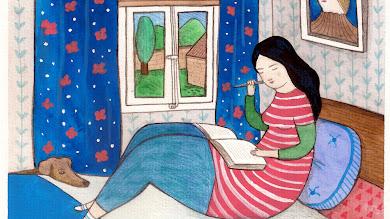 Día de la literatura infantil y juvenil