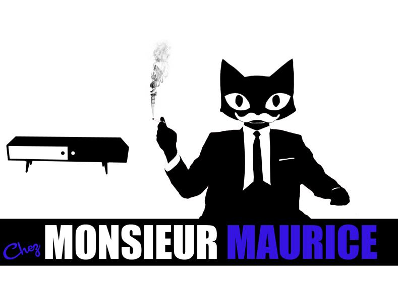 Chez Monsieur Maurice