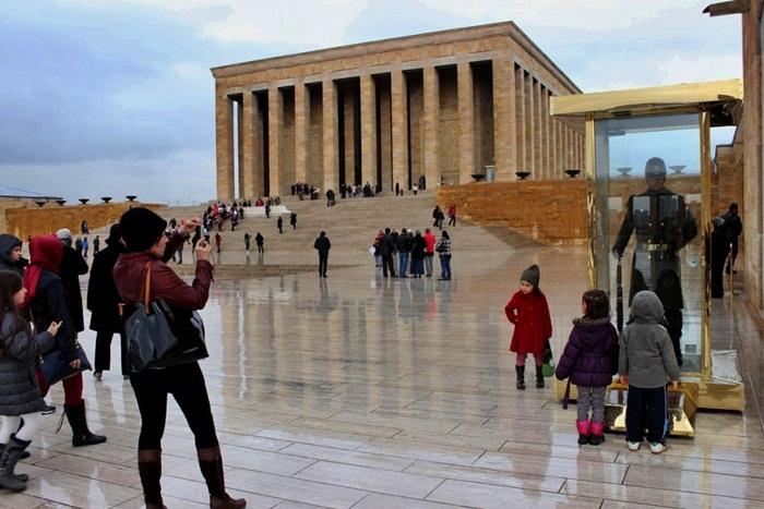 Anıtkabir Fotoğraf