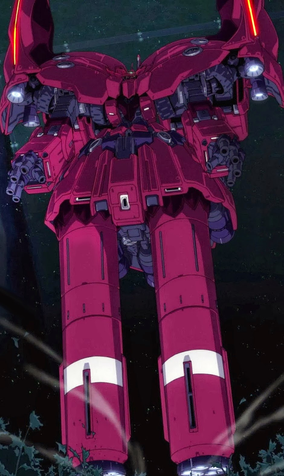 Neo Zeong Wallpaper a Panorama Image Produced by