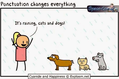 funny comics cats dogs